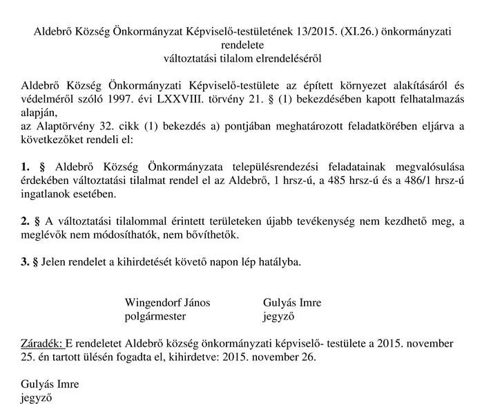 13-2015-_xi-26-_-vltoztatsi-tilalom-aldebr-001